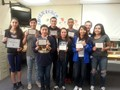 2016-17 RHS Native American Students of the Year