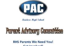 RHS PAC