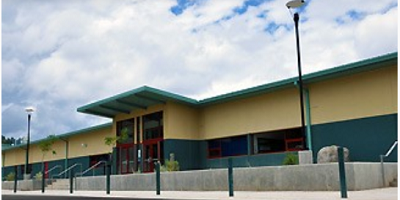 Ruidoso Middle School (RMS)