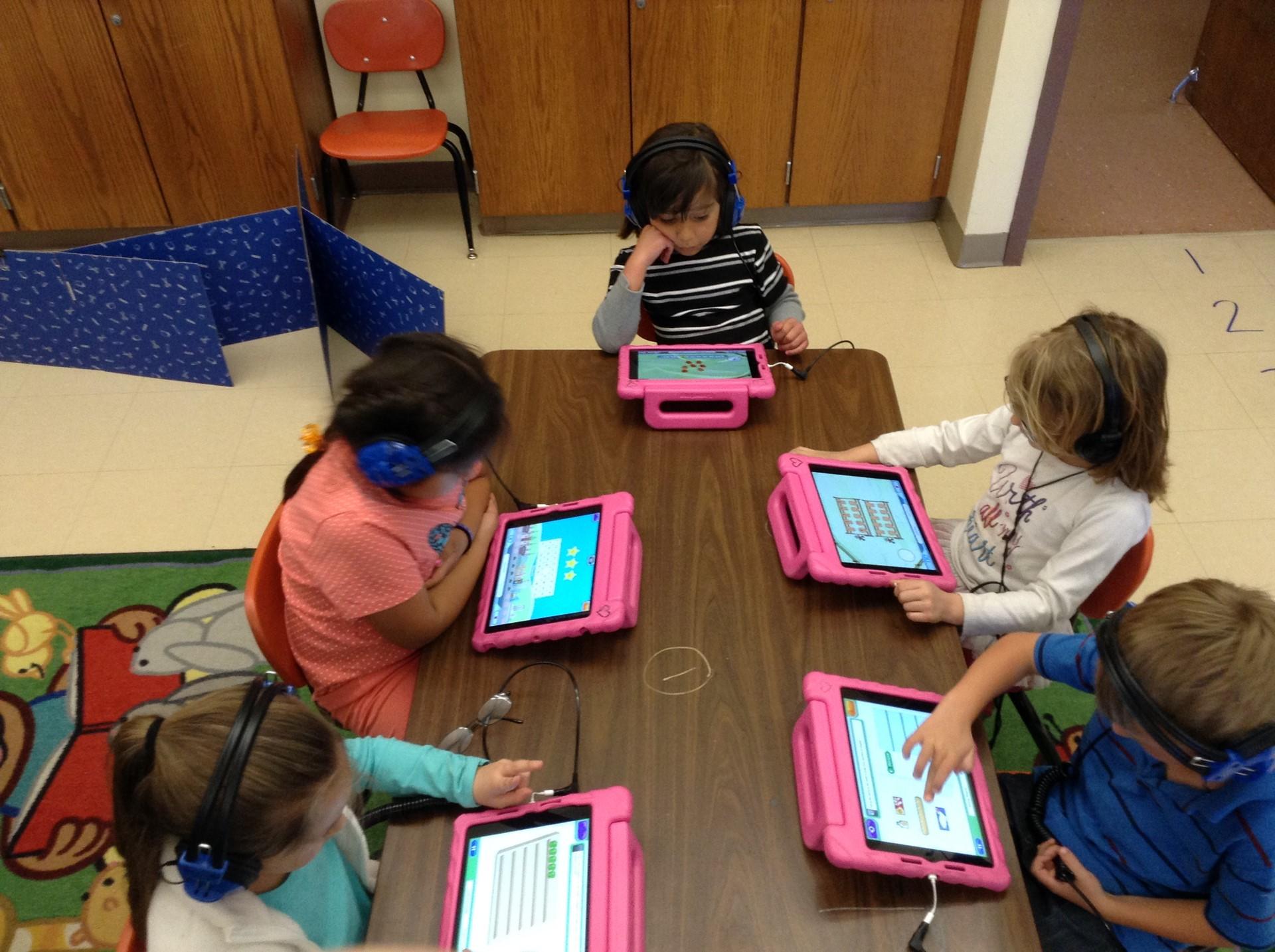 iPad Lab