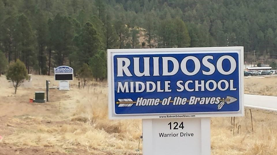 Ruidoso Middle School