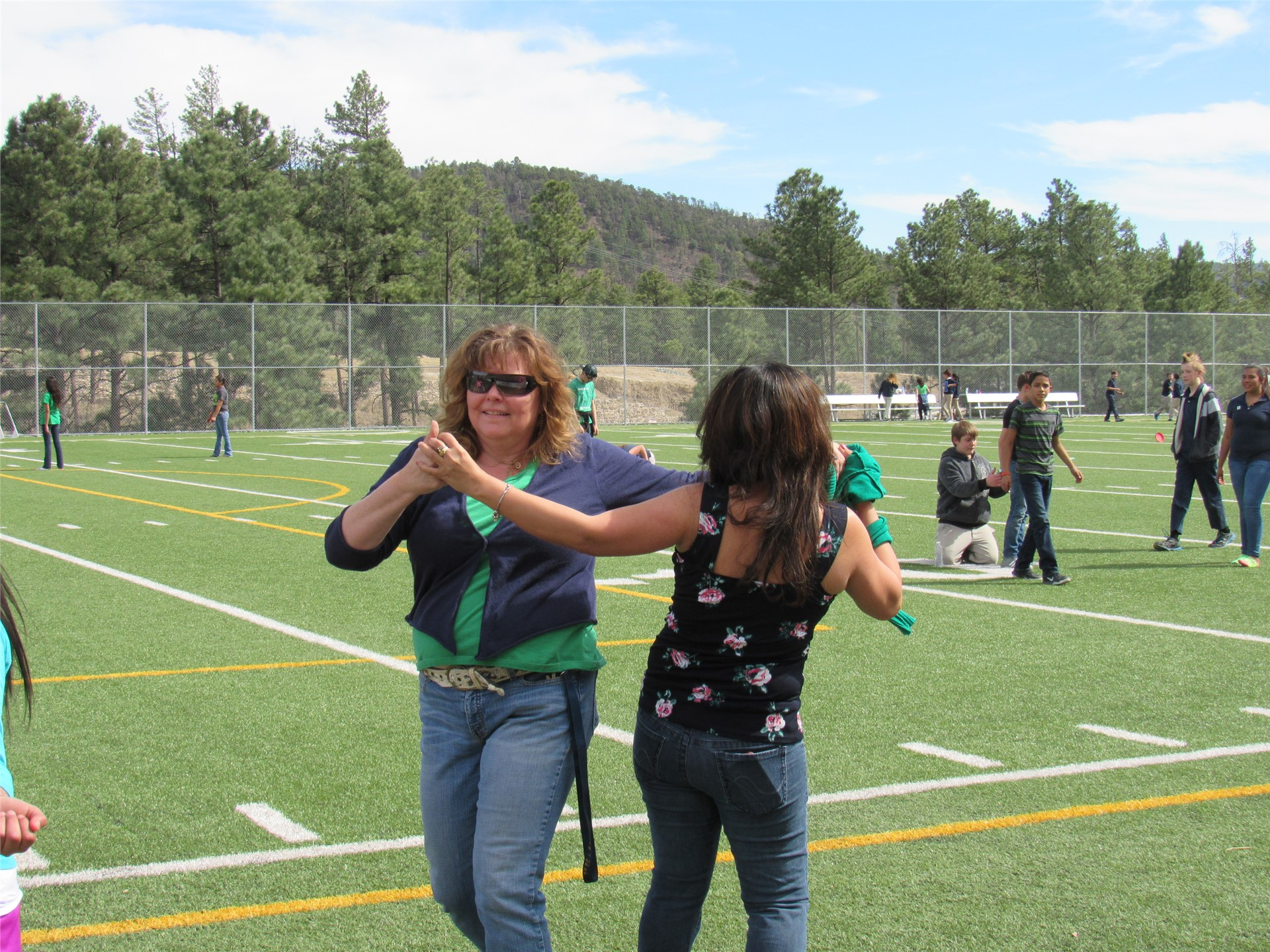 ruidoso spanish girl personals El paso isd considering school closures to regain financial stability the el paso independent school district is considering closing several.