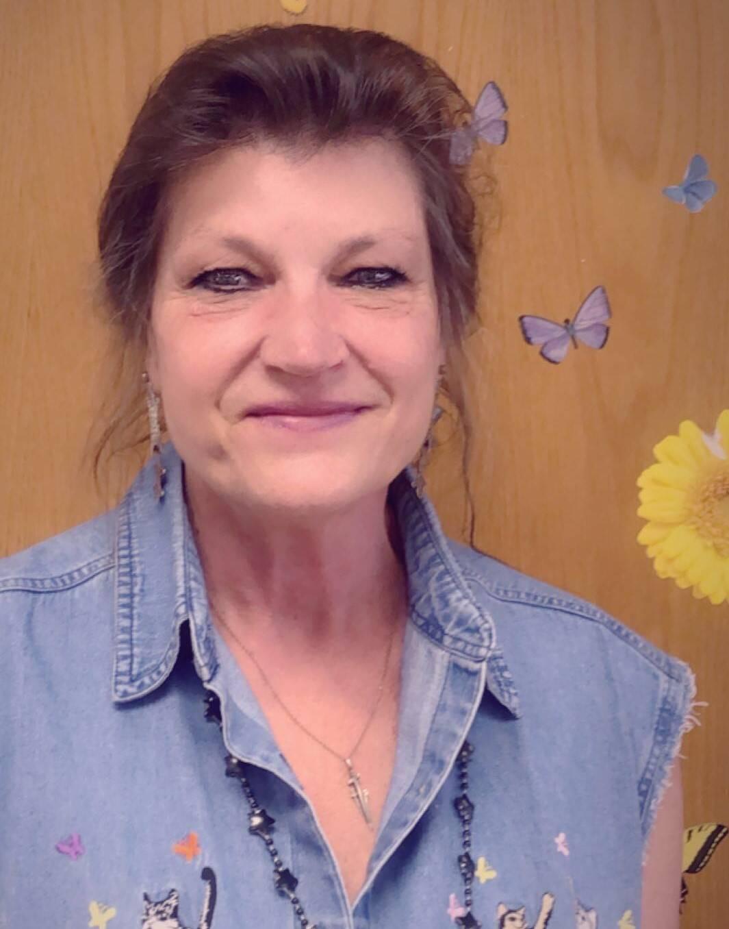 Ms. Kolander